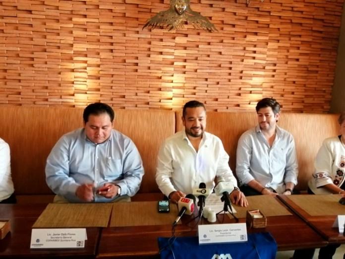 Promueve Coparmex la participación ciudadana