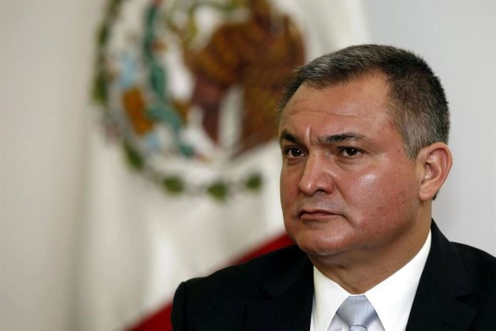 García Luna