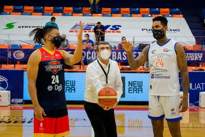 Unen objetivos Ligas de basquetbol en México