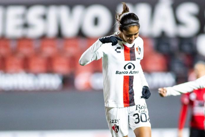 Traen jóvenes los goles en la Liga MX Femenil