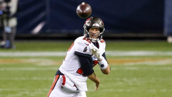 Impone Tom Brady más récords en su décimo Super Bowl