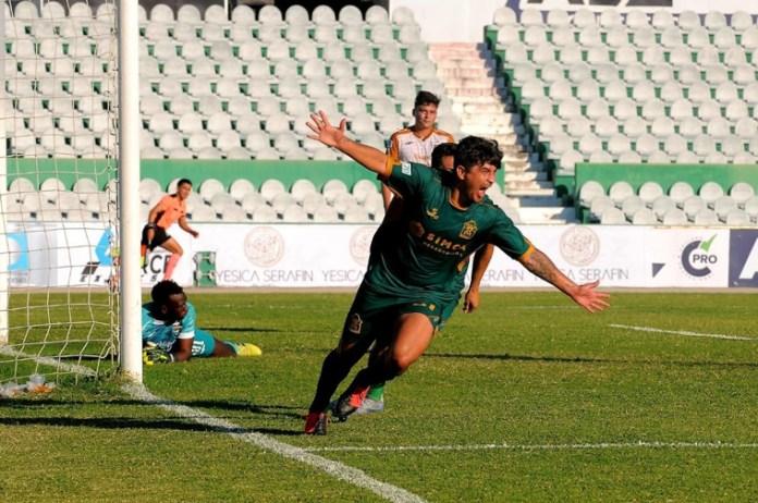 Inter Playa cierra enero invicto en la Liga Premier