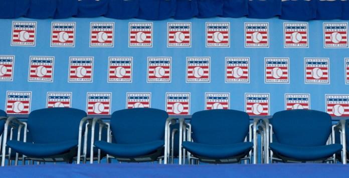 Sin nuevos miembros para Salón de la Fama del Beisbol