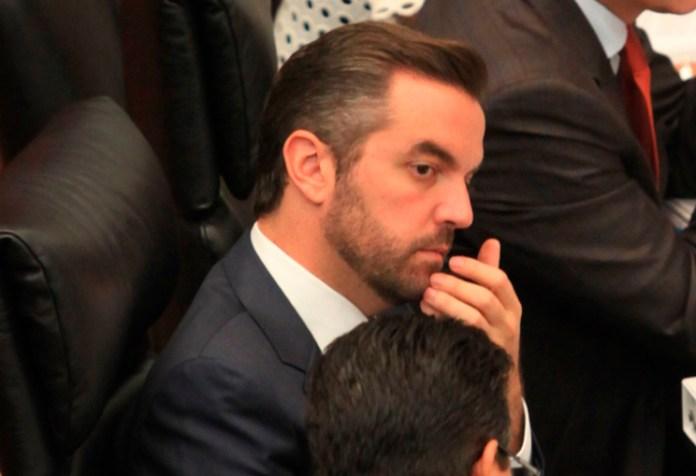 Va Lavalle ante juez por caso Odebrecht
