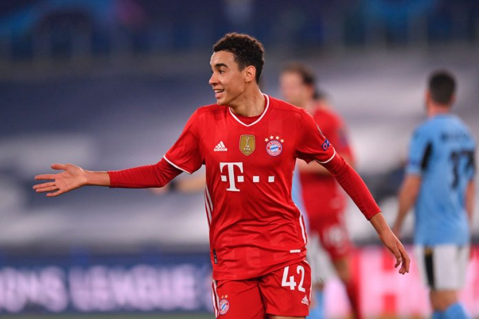 Aplasta Bayern Munich a la Lazio en Champions League