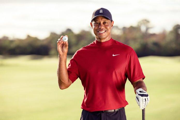Hospitalizan a Tiger Woods por accidente