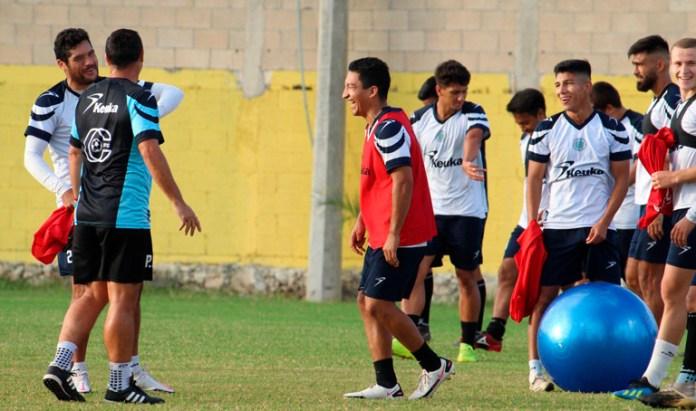 Jugarán Cancún FC y Tampico hasta el jueves