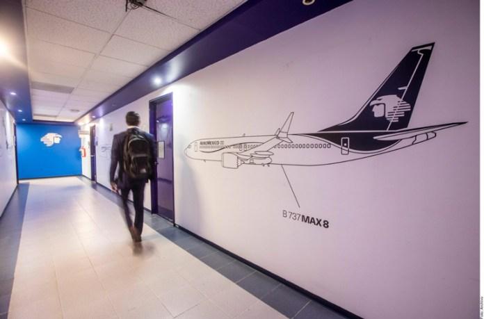 Pierde Aeroméxico ganancias de 10 años