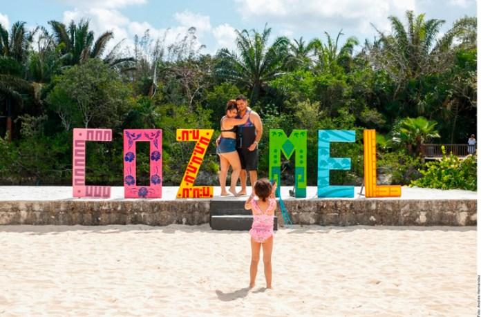 Urgen a AMLO Ley de Islas para reactivar a Cozumel