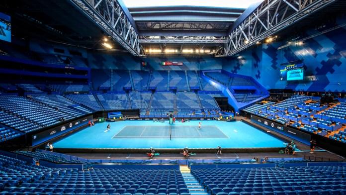 Alerta en Australia Open por positivo, suspenden juegos