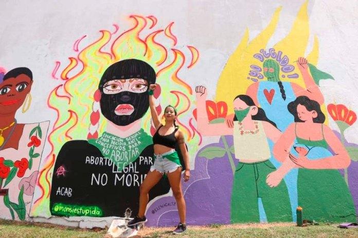 Solicita Red Feminista interlocutor a nivel nacional