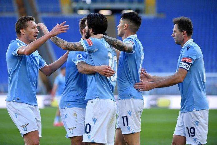 Recibe Lazio al Bayern Múnich en Champions