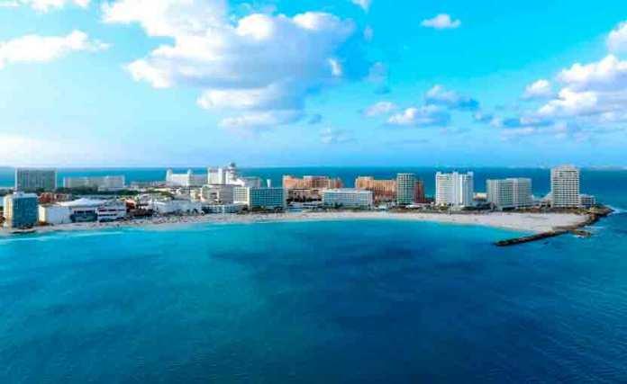 Mostrará Cancún su fuerza en cumbre mundial de abril