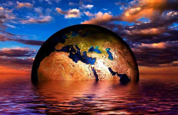 Pide ONU acabar 'guerra suicida' contra la naturaleza