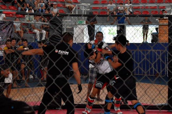 Llaman a la unión en la MMA de QR
