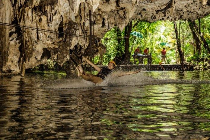Mermó pandemia visitas a parques ecoturísticos