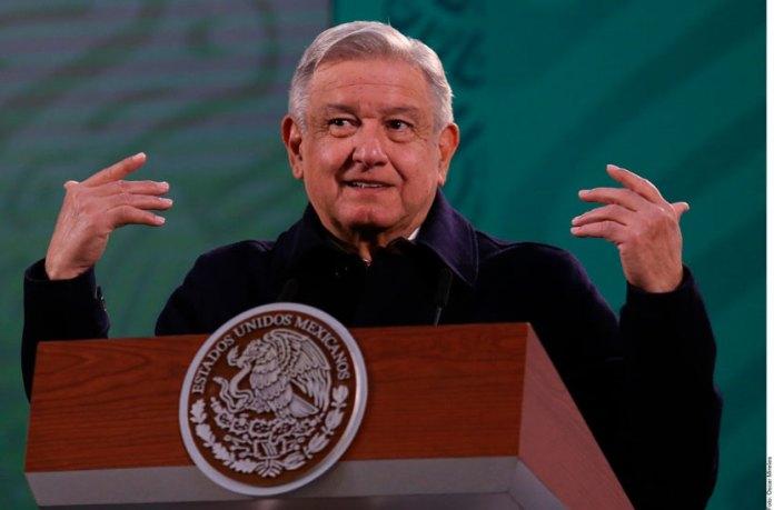Buscan AMLO autosuficiencia de gas en México