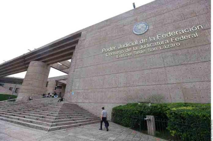 Declaran constitucional reforma al Poder Judicial