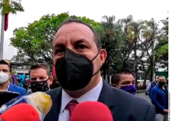 Sanciona TEPJF a Cuauhtémoc Blanco