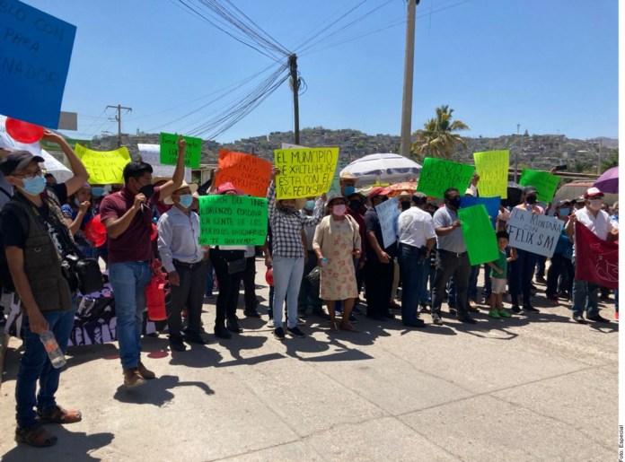 Validan en Guerrero: Félix Salgado no es