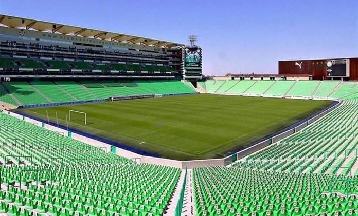 Dan luz verde a Santos para abrir su estadio