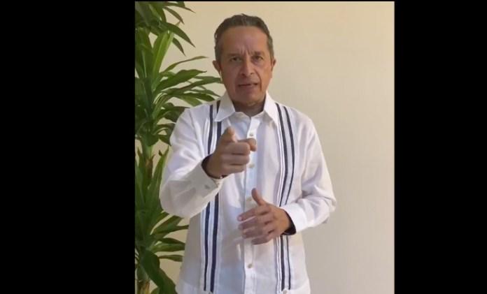 Separan del cargo a policías involucrados por homicidio en Tulum