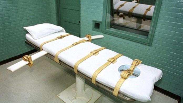 Exigen a Biden acabar con la pena de muerte