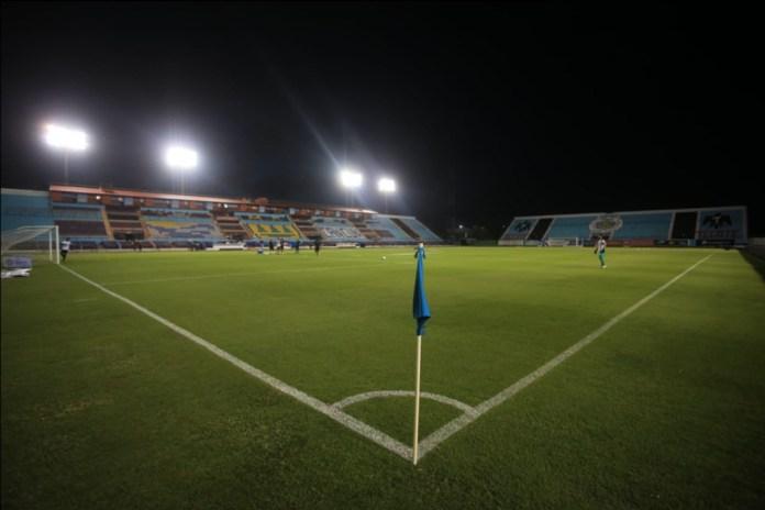 Amaga Cancún FC con abrir el Andrés Quintana Roo