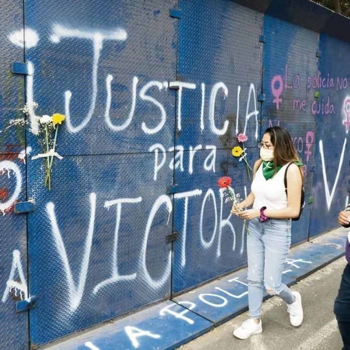 Indaga CNDH abuso policial en contra de Victoria