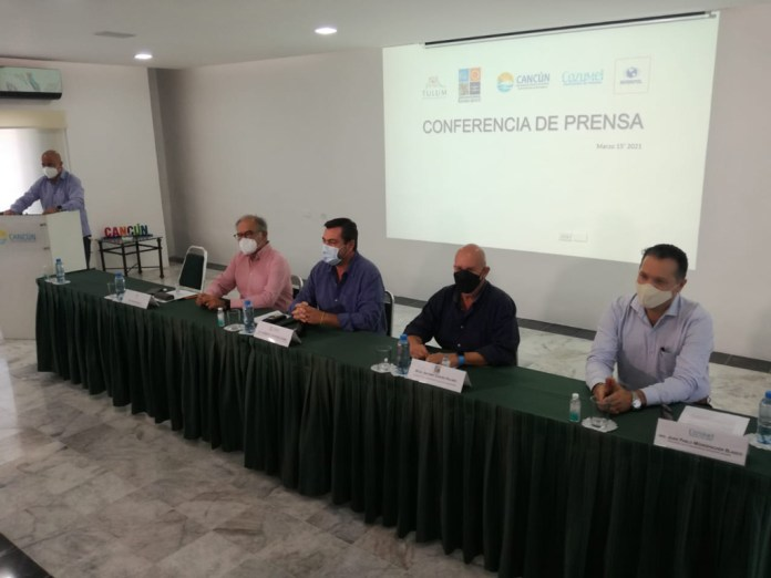 Se rebelan hoteleros contra obras de Tren Maya y 'Home Port'