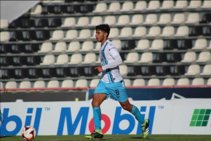 Inicia 'Ola Futbolera' gira por ocho puntos