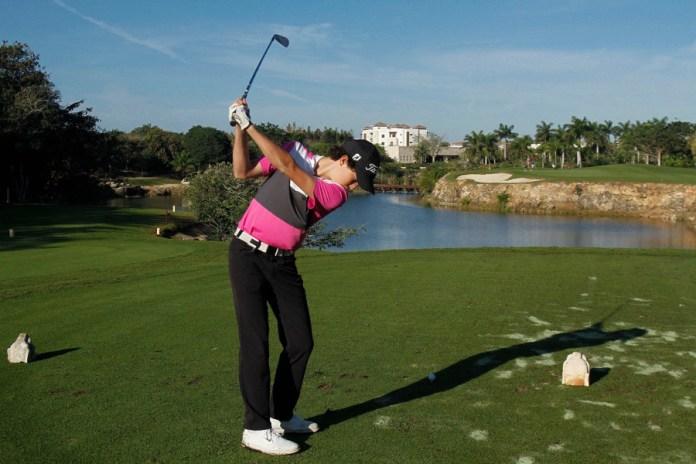 Inicia la XIV Copa Yucatán de golf juvenil en Cancún