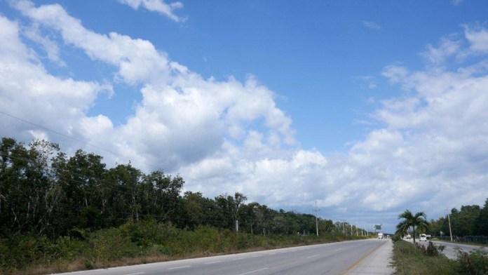 Justifica Fonatur el Tren Maya elevado en tramo Cancún-Playa