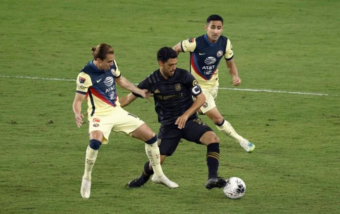 Comienza Carlos Vela pretemporada con LAFC