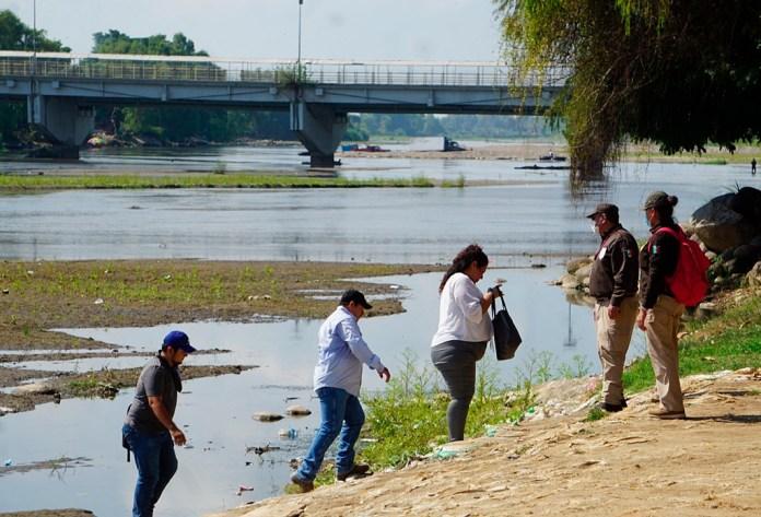 Restringen frontera sur a los migrantes