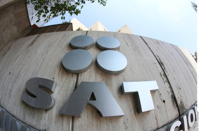 Castiga el SAT a empresa Vitol