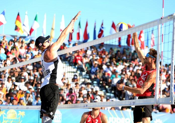 Suman más equipos para Tour Mundial de Voleibol