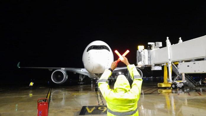 Impulsa recuperación el arribo de nuevos vuelos