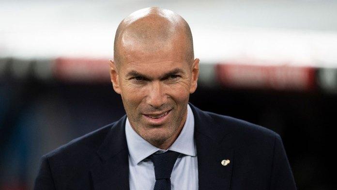 Reconoce Zidane posible regreso de 'CR7' al Madrid