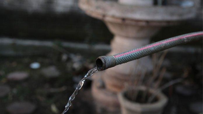 Recortan agua, ahora en Nuevo León