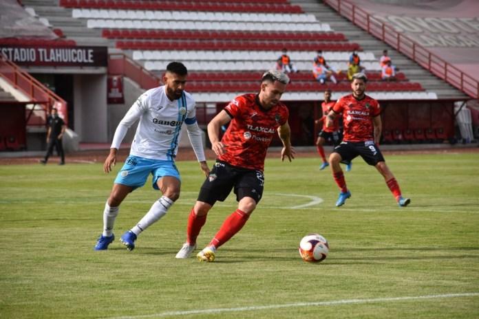 Tiene Cancún FC un pie fuera de Liguilla