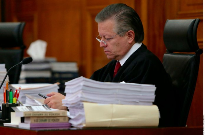 Rechaza Judicatura intervenir en albazo