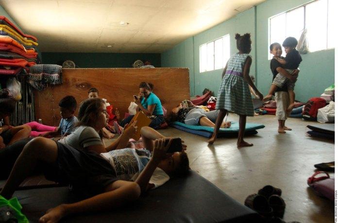 Piden a EU ir contra traficantes de niños