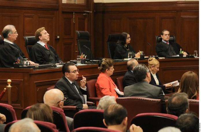 Quitan a SCJN mano para designar jueces