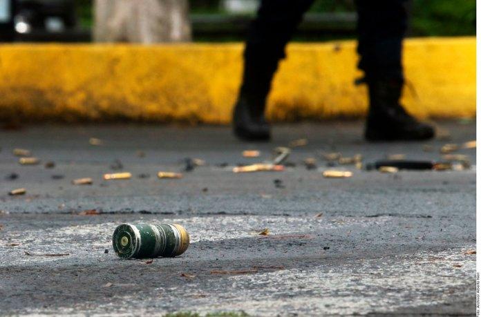 Encabezan violencia ciudades de México