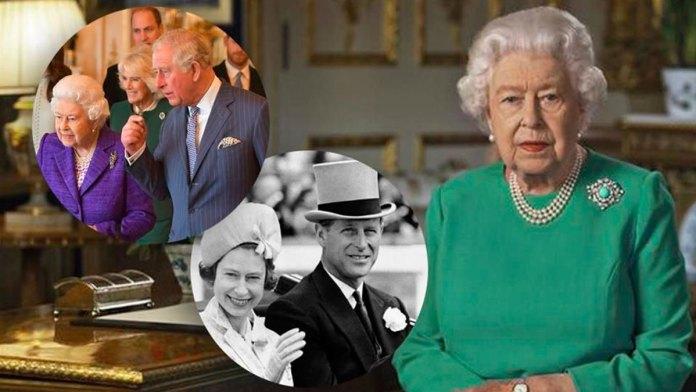 Cumple Reina Isabel II 95 años; tiene fortaleza