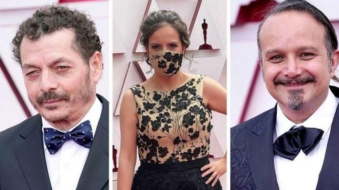 Se llevan mexicanos el Óscar
