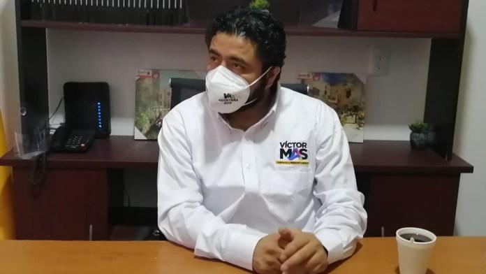 Reclaman PRD actos anticipados de campaña en Tulum