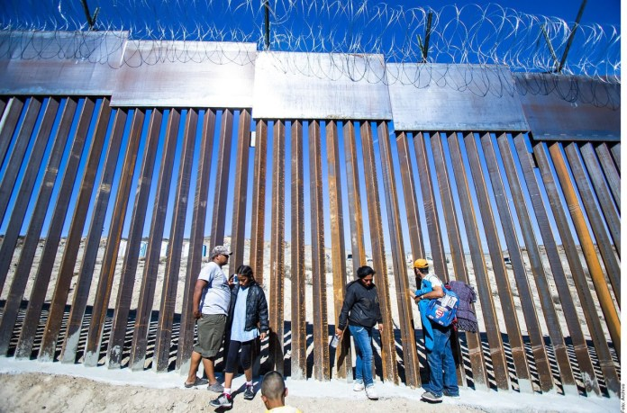 Amplía Estados Unidos campaña para evitar migración