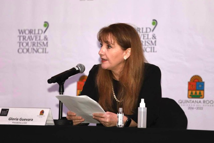Ultiman detalles para la Cumbre Global del WTTC en Cancún